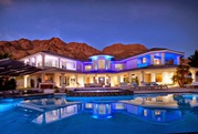 LUXURIOUS LIVING IN LAS VEGAS @7023001007