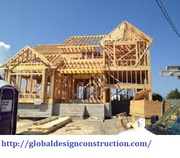 Framing Contractor San Diego | San Diego Framing Contractor