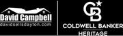 Real Estate - David Campbell - Coldwell Banker Heritage